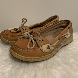 Sperry Top Sider Size 6.5